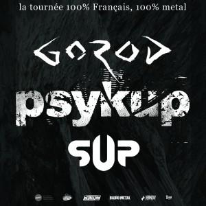 GOROD + PSYKUP