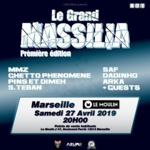 LE GRAND MASSILIA
