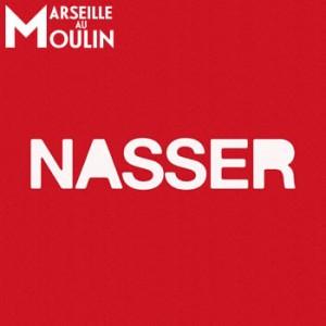 NASSER & FRIENDS